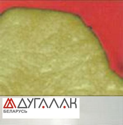 Решения Дугалак - отслоение гелькоута