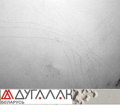 Решения - параллельные трещины гелькоута - Дугалак Беларусь