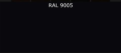 RAL 9005 - гелькоут минск - гелькоут депол дугалак Цветные гелькоуты